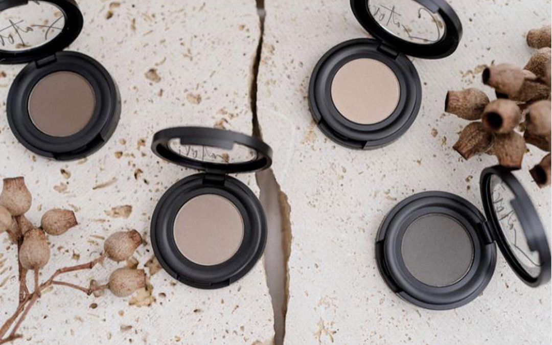 Mineral Makeup brings out your beauty naturally