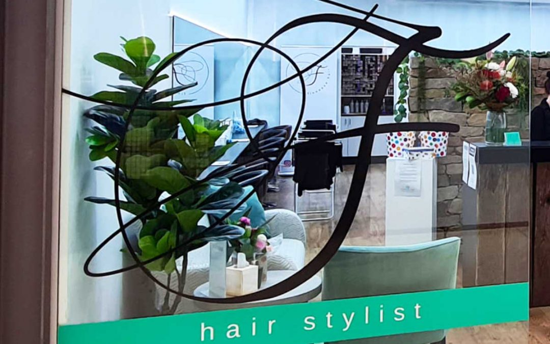 Are you looking for a Covid safe hair and beauty salon?